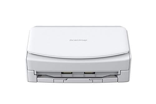 富士通 PFU ドキュメントスキャナー ScanSnap iX1400 (両面読取/ADF/ワンボタン操作/USB接続)