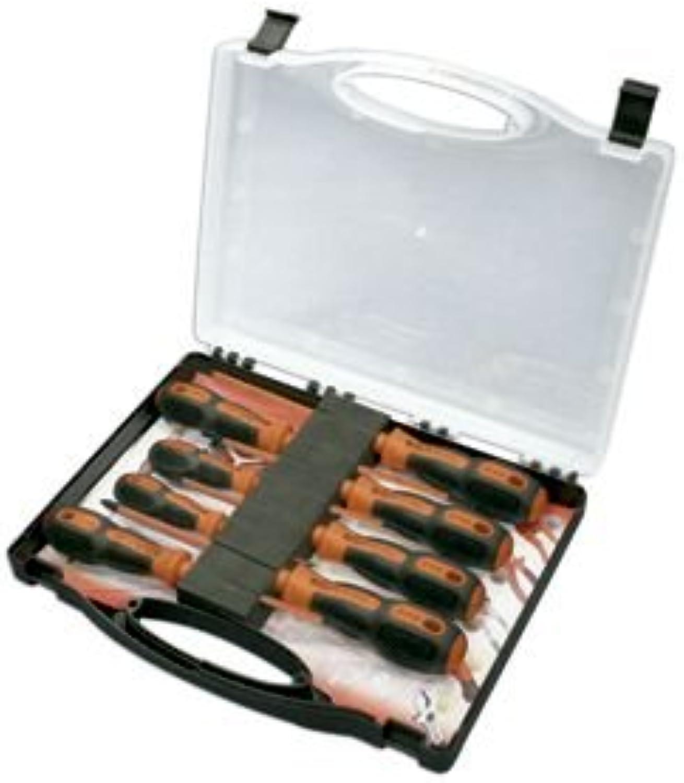 EGA Master 76900 – – – Set von 6 Schraubendreher mastertork 1000 V B017LP2D9C | Stil  670076
