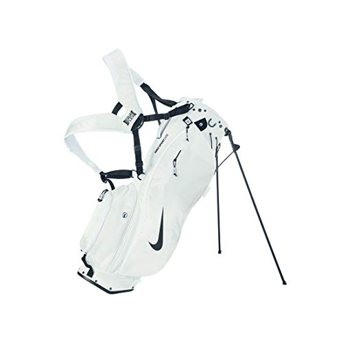Nike Golf Sport Lite Carry Stand Bag 2020 (White)