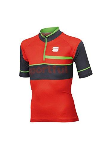 Sportful Jersey Cycling JR