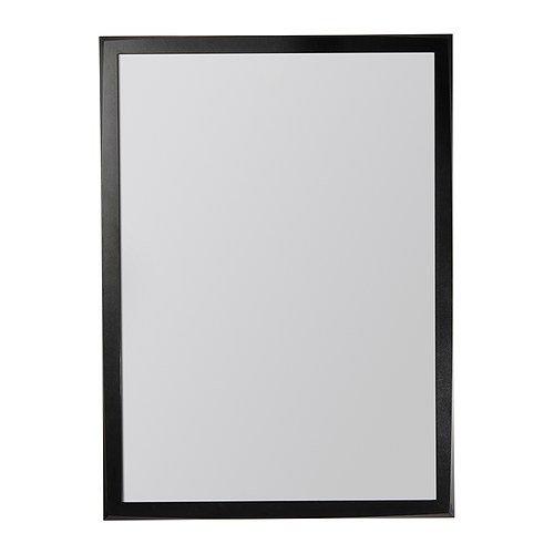 SAXNAS フレーム (54×74cm)/ ブラック[イケア]IKEA(20167616)