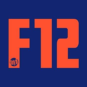 One More (Ben Stevens Remix) - F12