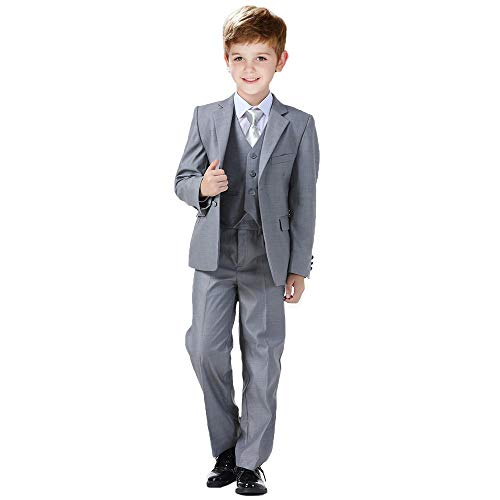 What Is the Best Color Suit for a Wedding?