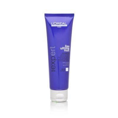 L'Oréal Liss Ultime 125ml lissage soin de nuit
