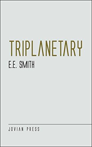 Triplanetary (English Edition)