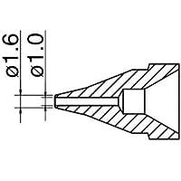 白光 N61-03 ノズル/1.0MM SS型