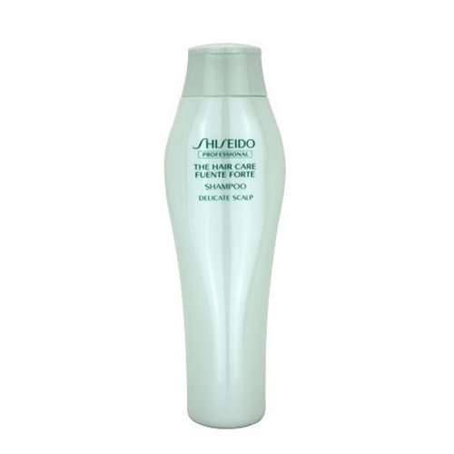 Shiseido Fuente Forte shampoo (delicate scalp) 250ml *AF27* by Shiseido Professional