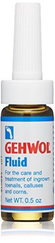 Fluido Gewohl para uñas encarnadas, 15 ml