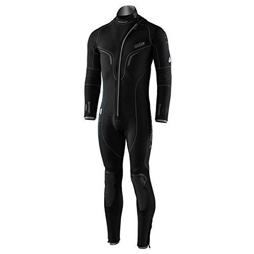 Waterproof Traje Humedo W1 5mm Fullsuit Hombre - XXXL/t+