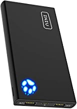 INIU Portable Charger, 10000mAh Power Bank, High-Speed 2...
