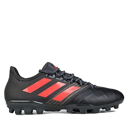 adidas Kakari Light Ag, Men's Rugby Shoes, Brown (Lbrown/hirere/carbrn Lbrown/hirere/carbrn), 9 UK (43 1/3 EU)