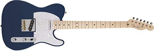 Fender Japan Hybridl Telecaster Indigo · Guitarra eléctrica