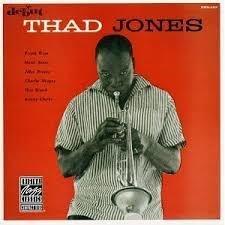 Fabulous Thad Jones