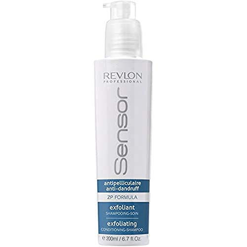 Revlon – Sensor Shampooing Exfoliant 200 ml