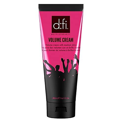 Crème volume Volume cream D:fi