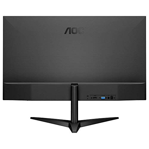 "AOC 27B1H 27.0"" 1920x1080 60 Hz Monitor"