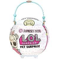 LOL Surprise Biggie Pets - Cottontail QT