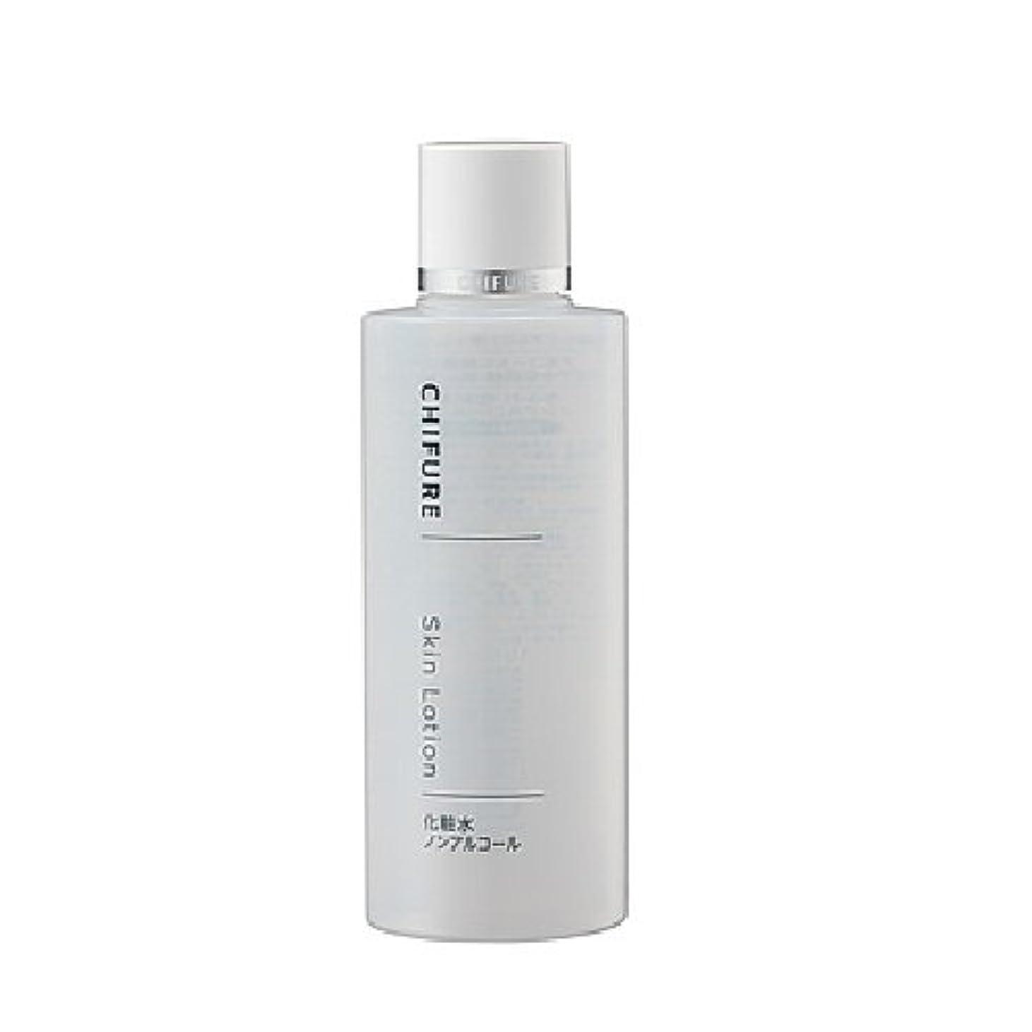 意志愛する保守的ちふれ化粧品 化粧水 ノンアルコールタイプ 180ML