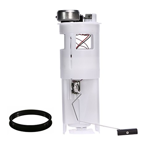 Fuel Pump E7138M for 1998 1999 2000 2001 1998-2002 Dodge Ram 1500 2500 3500 3.9L 5.2L 5.9L 8.0L w/ 26 Gal. 34 Gal. Tank