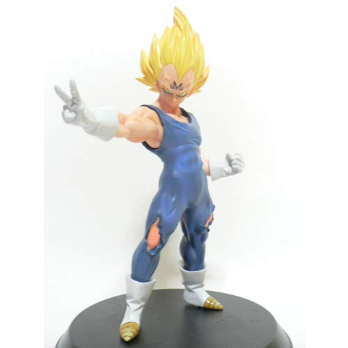 VOL.2.5 ~ Buu appearance ... Vegeta Dragon Ball Z separately prefabricated high quality DX figure (japan import)