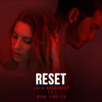 Reset (feat. Nico Tinetto)