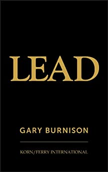 Lead by [Gary Burnison]