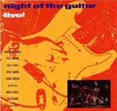 Various- Night Of The Guitar Live!