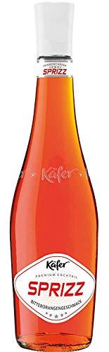 Feinkost Käfer Sprizzzer Bitterorange, (1 x 0,75 l)