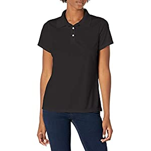 Women's Cool DRI Performance Sport  Polo Shirt