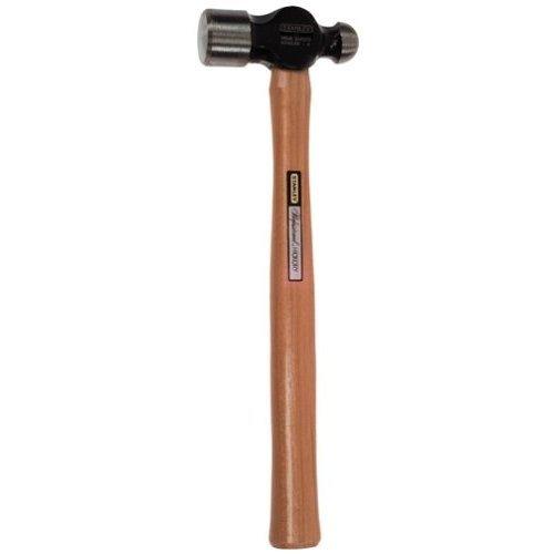 Stanley-Proto 54-016 Ball Peen Hammer, 16 Oz.