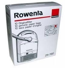 ROWENTA - POCHETTE DE SACS ROWENTA = 109 - ZR76