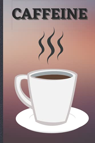 Brown Coffee Caffeine