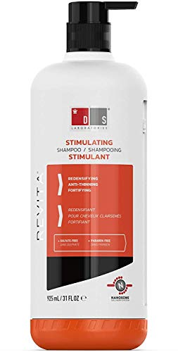 DS Laboratories Revita crescita dei capelli stimolante Shampoo 925 Ml