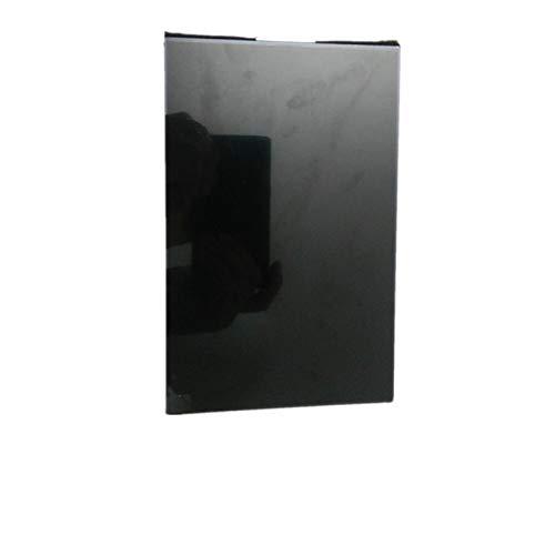 HUOGUOYIN Kit de reemplazo de Pantalla Pantalla LCD Ajuste para 8'Herramientas gratuitas de Alcatel One Touch Pop 8 P320 P320X Kit de reparación de Pantalla de Repuesto