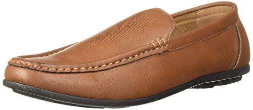 BATA Men's Pifpac Brown Loafers-6 UK (8513780)
