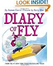 Diary of a Fly by Doreen Cronin (2007-08-01)