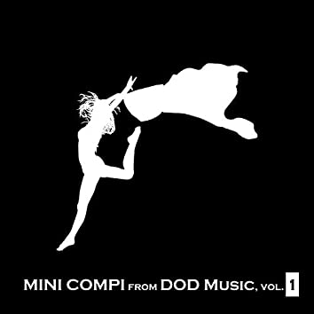 Mini Compi From DOD Music, Vol. 1