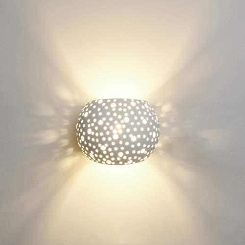 LED applique Lampada da Parete contemporanee con...