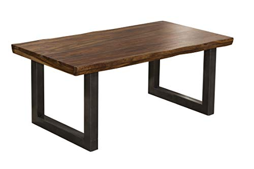 Hillsdale Furniture Emerson Mixed media coffee table,...