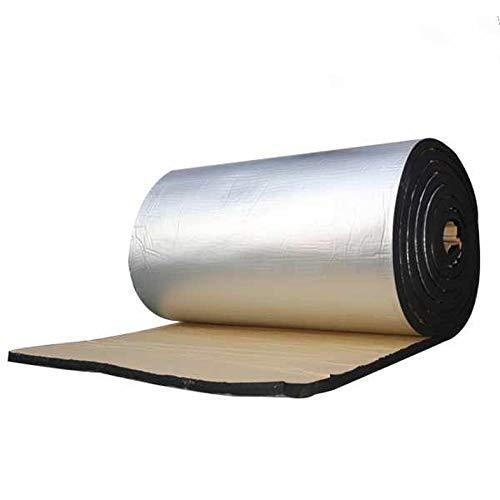CamKpell Protección contra el Calor del Coche Aislamiento Sonido...