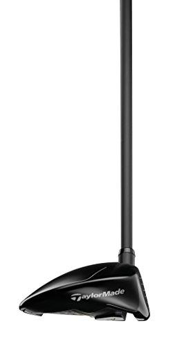 左用テーラーメイドRBZBlackブラックフェアウェイウッドFWROKETFUEL55カーボンシャフトUS仕様