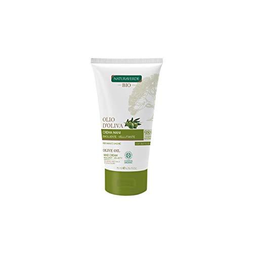 Hand Cream Olive Oil Emollient 75 ml