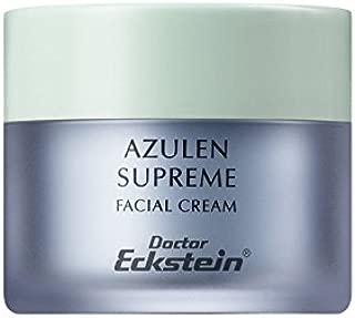 Dr. R. A. Eckstein Azulen Supreme Facial Cream 1.66 Ounces