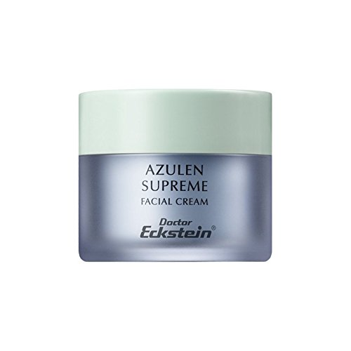 Doctor Eckstein Azulen Supreme Facial Cream, 50 ml