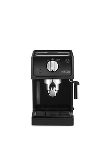 De'Longhi ECP31.21Traditional Barista Pump Espresso Machine, Coffee and...