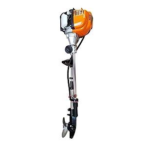 Outboard Motor 4 Stroke 1.2 HP / 38cc 99002