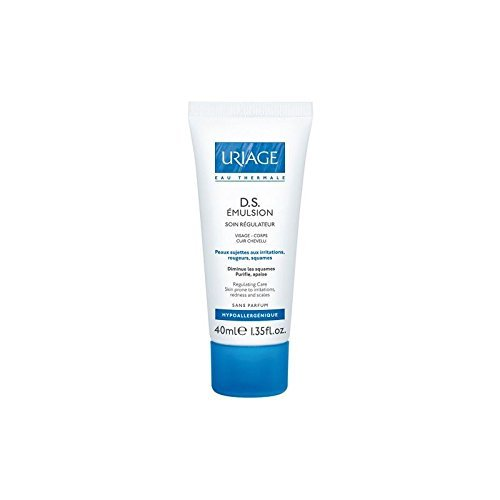 Uriage D. S. Dermatitis Emulsión (40 ml)