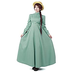 Miccostumes Women's Sophie Hatter Cosplay costume