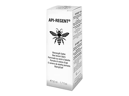 Schloßwald-Bienengut - Api-Regent Bienengift-Salbe - 50 ml