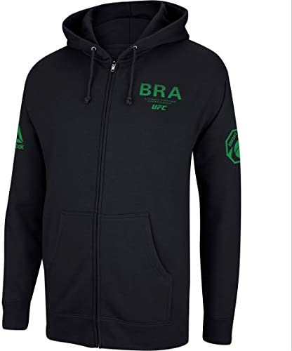 Brazil hoodie _image3